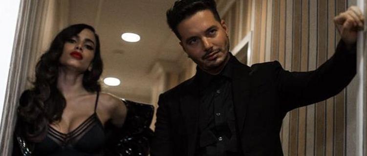 """Anitta anuncia o clipe de """"Downtown"""", com J Balvin, para semana que vem"""
