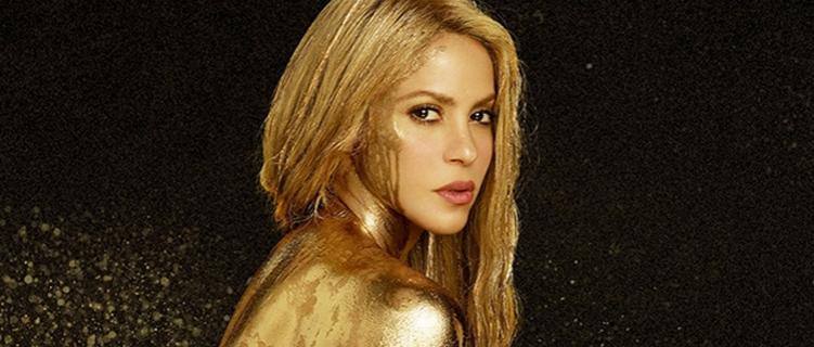 Shakira no Brasil: veja os valores dos ingressos!