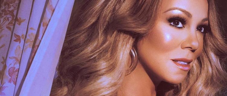 GTFO, novo single da Mariah Carey, sai nessa quinta!