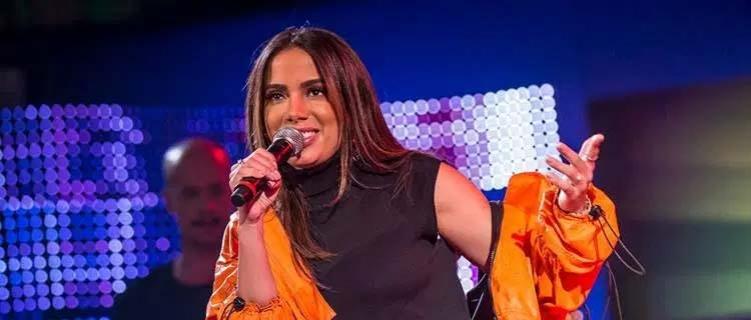 Anitta revela que ganhava R$ 150 por show no início da carreira