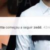 Influente: Após reunião com DJ Khaled, Anitta curte festa com Zedd