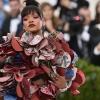 Rihanna será uma das anfitriãs do Met Gala 2018, com tema religioso