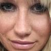 Kesha fala que seu novo álbum foi inspirado em ETs