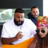 Encontro entre Anitta e Dj Khaled pode gerar parceria
