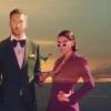"""""""One Kiss"""" de Calvin Harris e Dua Lipa é o clipe mais tocado do ano na MTV mundialmente"""