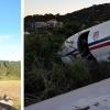 Urgente: Avião de Alok sai da pista em aeroporto de Juiz de Fora; DJ passa bem