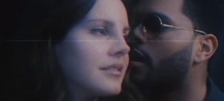 Lana Del Rey Lust For Life