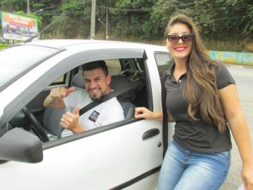 PIT STOP EM CAIEIRAS  08/10