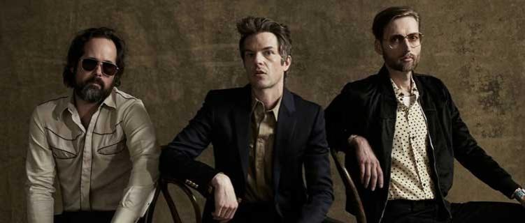 """The Killers mostra seu lado mais reflexivo em """"Pressure Machine"""""""