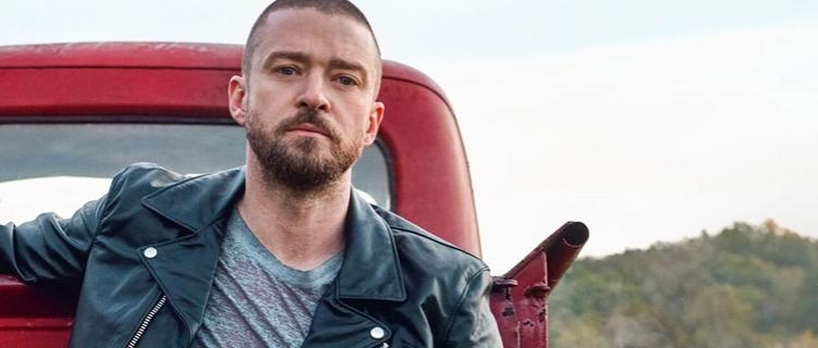 Justin Timberlake receberá homenagem no Hall da Fama de Compositores!