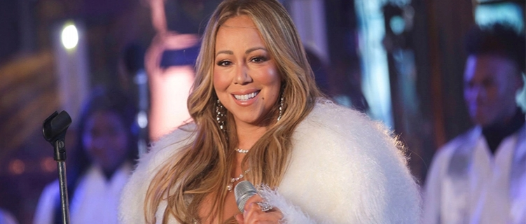 Mariah Carey vai receber o Icon Award no Billboard Music Award 2019