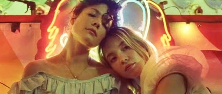 """Halsey estrelará série ao lado de Sydney Sweeney, de """"Euphoria"""""""