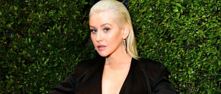 """Christina Aguilera pode fazer parte da trilha sonora do live action de """"Mulan"""""""