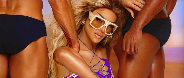 Pabllo Vittar alcança 20 milhões de views em uma semana no TikTok