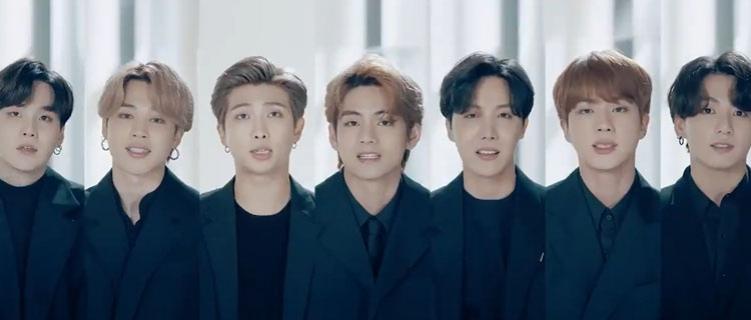 """BTS divulga """"Mirror"""" e """"Reflection"""", vídeos conceituais para o álbum """"BE"""""""