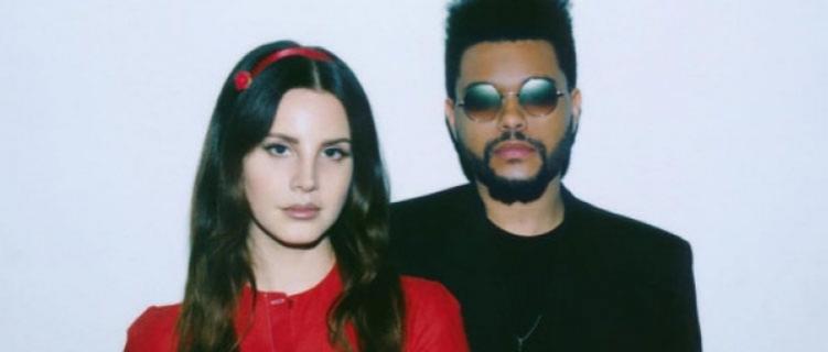 The Weeknd mostra remix inédito com Lana Del Rey e outras raridades em seu programa de rádio