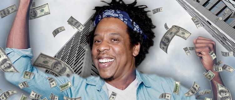 Jay Z se torna primeiro bilionário do hip-hop, afirma Forbes