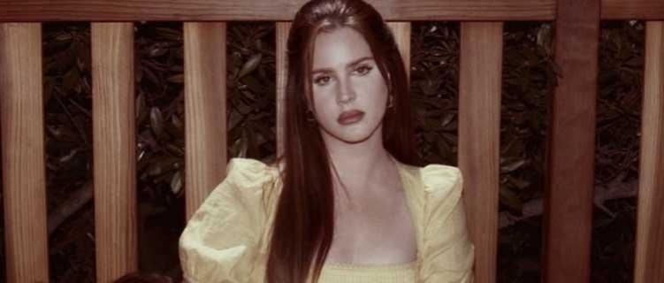 "Lana Del Rey lançará seu novo single, ""Arcadia"", nesta semana"