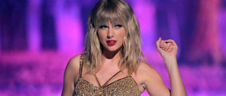 "Taylor Swift está gravando novo clipe para ""Love Story""?"