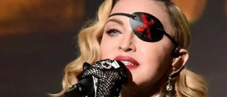 Sofrendo com fortes dores, Madonna cancela shows que faria em Boston