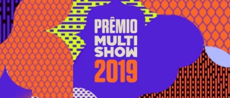 Veja a lista de vencedores do Prêmio Multishow 2019