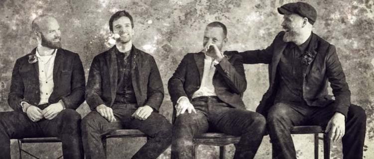 """Coldplay lança o oitavo disco da carreira, """"Everyday Life"""""""