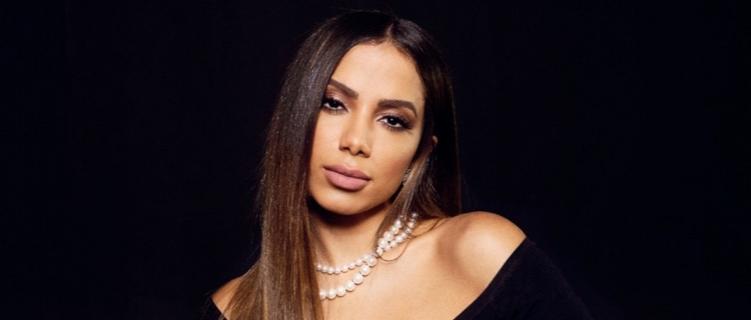 Anitta ajudará profissionais autônomos divulgando seus trabalhos pelo Instagram