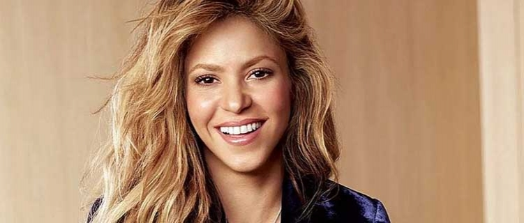 Shakira confirma single para o próximo mês de julho; novo disco chega em 2022