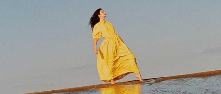 "Lorde lança o novo álbum, ""Solar Power"""