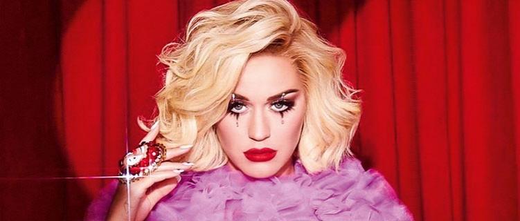 """Katy Perry quer fazer documentário nos moldes de """"Miss Americana"""" de Taylor Swift"""