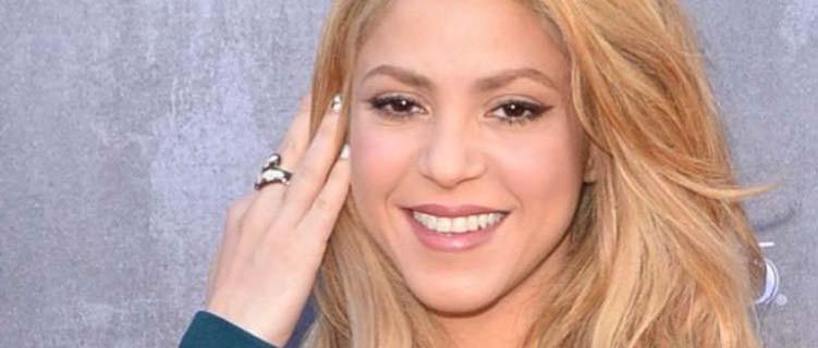 Shakira fala sobre planos do novo disco e inspirações