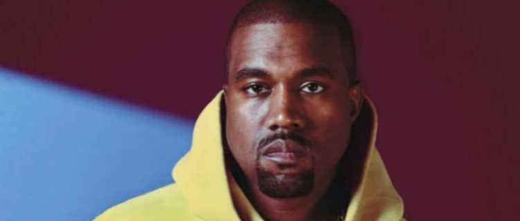 """Kanye West chega, pela décima vez, ao topo da parada de álbuns dos EUA com """"Donda"""""""