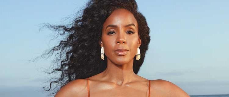 """Kelly Rowland lança """"K"""", novo EP; já assistiu ao artístico clipe de """"Flowers""""?"""