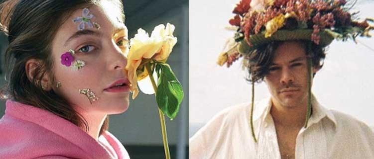 """Lorde volta a falar sobre desejo de colaboração com Harry Styles: """"Ele precisa me ligar"""""""