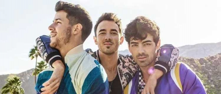 "Jonas Brothers anunciam ""Who's In Your Head"", novo single"