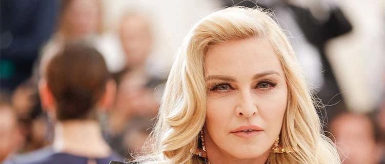 No Dia da Independência dos Estados Unidos, Madonna faz crítica à situação desumana dos imigrantes no país