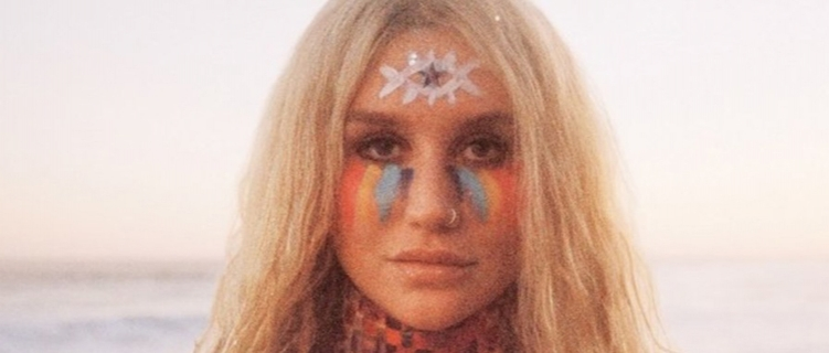 Kesha vai cantar com Camila Cabello, Cyndi Lauper, Julia Michaels e Andra Day no Grammy