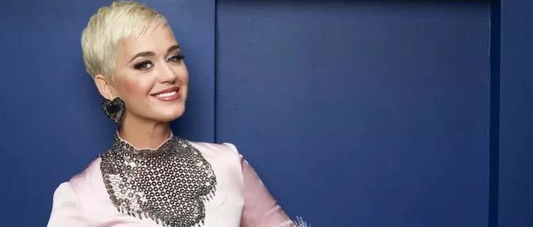 Site revela cachês e Katy Perry é a cantora mais bem paga da TV americana