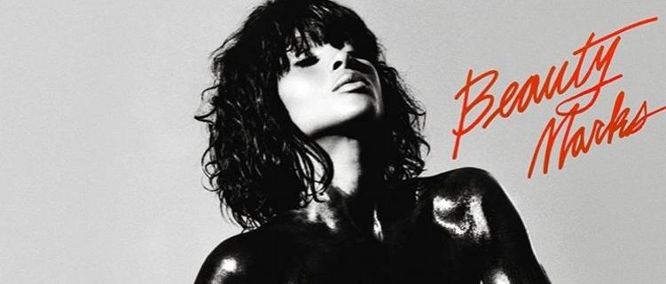 """Ciara lança o novo álbum """"Beauty Marks"""", o sétimo de sua carreira"""