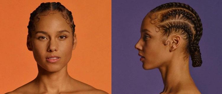 """Após adiamentos, Alicia Keys lança o tão aguardado álbum """"ALICIA"""""""