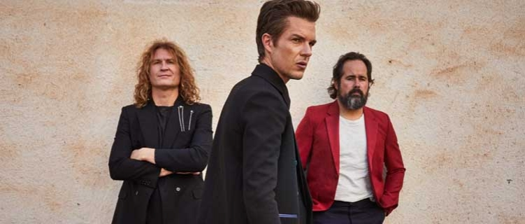"""The Killers anuncia álbum """"Pressure Machine"""" para agosto; assista a prévia"""