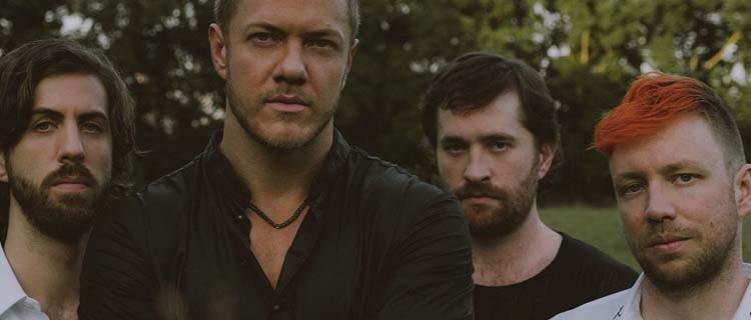 Imagine Dragons anuncia lançamento de novo álbum, Origins
