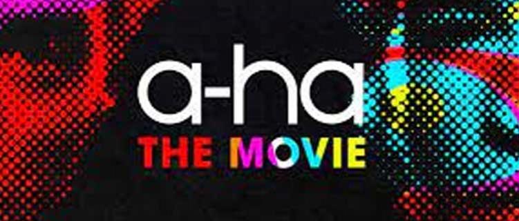 História do a-ha será contada em filme.