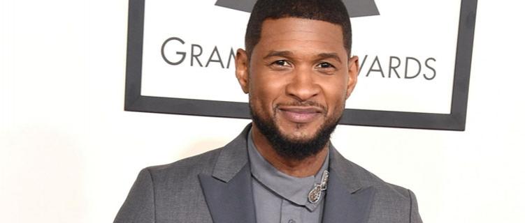 Usher anuncia residência de shows em Las Vegas