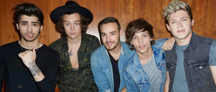 One Direction: Jornal revela detalhes sobre a comemoração de aniversário de 10 anos do grupo.