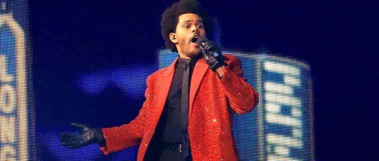 The Weeknd é a primeira atração confirmada do Billboard Music Awards 2021