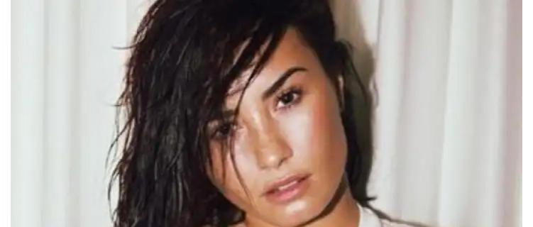 Demi Lovato em ensaio sensual e muito mais nas imagens da semana