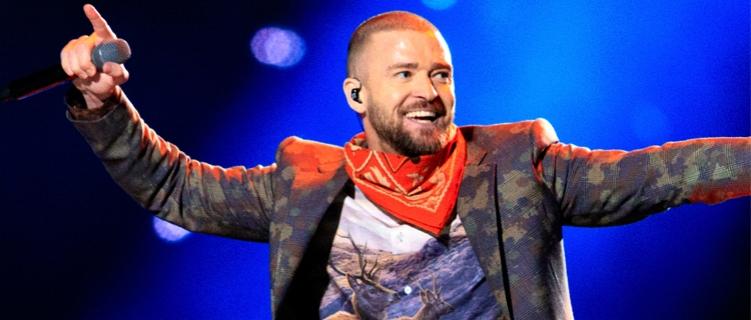 Justin Timberlake fará três shows no Brasil no início de 2019, segundo jornal