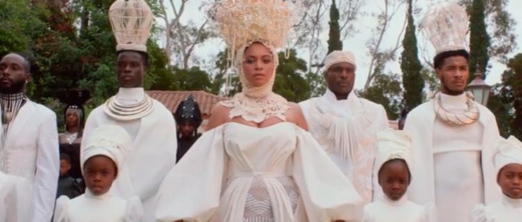 "Veja ""ALREADY"" com Beyoncé, Shatta Wale e Major Lazer, do álbum visual ""Black Is King""!"