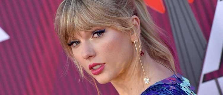 Taylor Swift voltará às telinhas em novo filme com Christian Bale e Margot Robbie no elenco